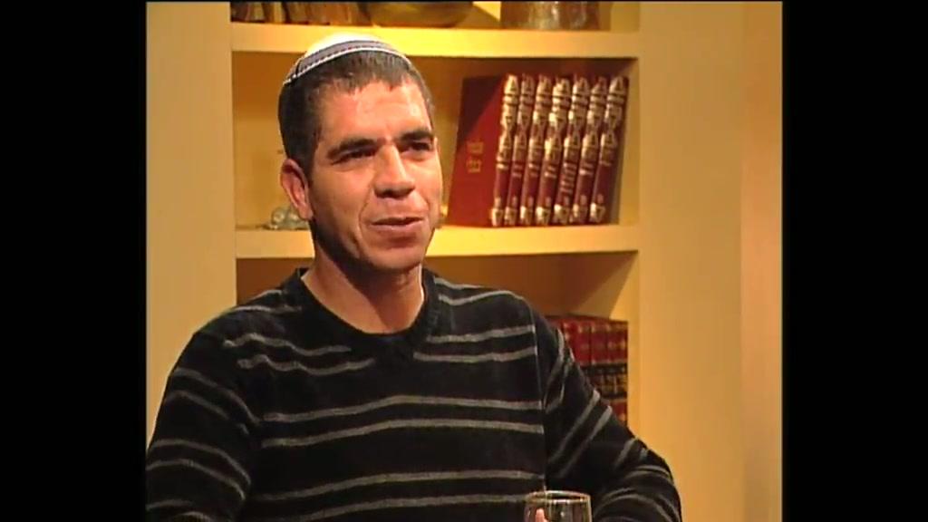 מהקוראן למקרא - ראיון עם ירון אברהם