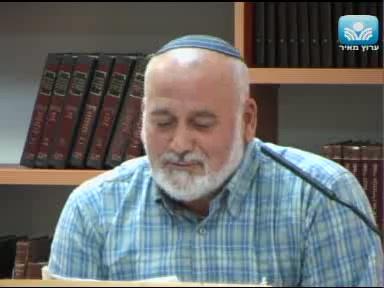 תיקון חטא שאול המלך על ידי מרדכי היהודי