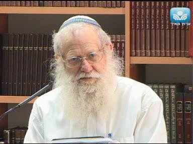 הרב מרדכי אליהו - זכר צדיק לברכה
