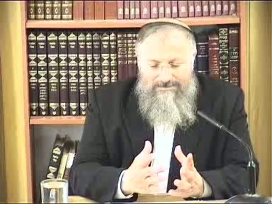 """השמחה בעבודת ה  של מרן הרב מרדכי אליהו זצוק""""ל"""