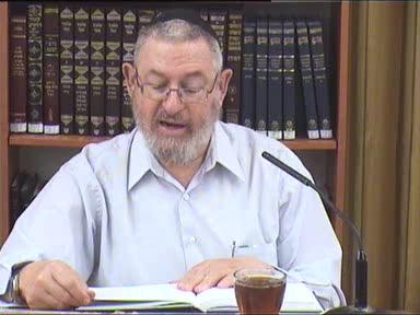 למה לא נכנס משה לארץ ישראל