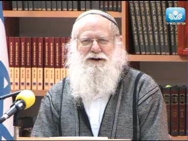 """""""לך כנוס את כל היהודים"""" - איך לאחד את עם ישראל"""