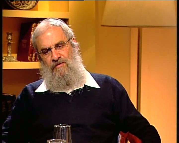 """""""התנערי מעפר קומי"""" - פרומו לראיון עם הרב יהודה בן ישי על בני משפחת פוגל הי""""ד"""