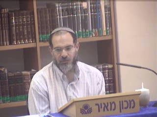 גילוי המימד הכללי בישראל ביום הזכרון