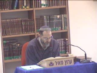 מדרגת החיים הישראלית בזמן התחיה כרוכה ברגישות גדולה למשברים