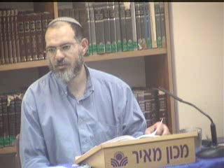 בגלות ישראל מופיעה האידיאה האלוהית בצורתה המוקטנת אצל אומות העולם