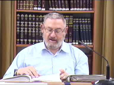 כח הנבואה וכח התורה - מה יותר חזק ?
