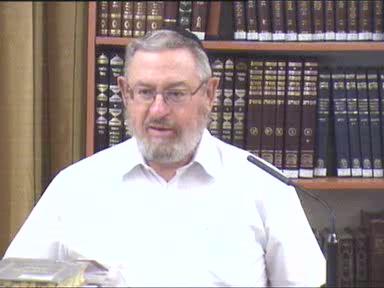 שיחה ליום ירושלים