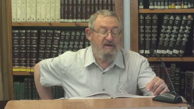 יהודי לא הורג יהודי   - אז למה זוכה פנחס לברית השלום ?