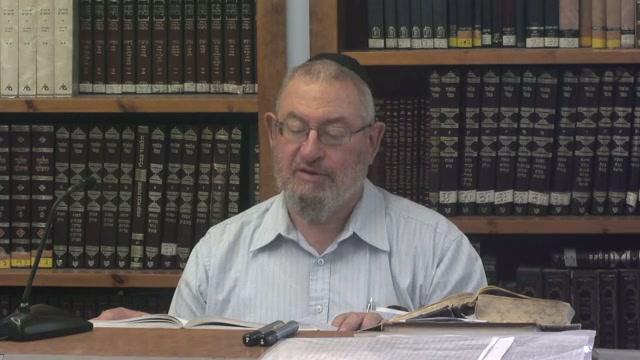 """""""אשר נתת לי  - לנו""""  החסד הפרטי משתלב בחסד הכללי של עם ישראל"""