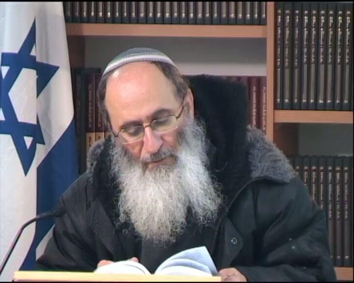 מדרגת הנבואה של משה רבנו בזכות חיבורו המתמיד אל מקור החיים
