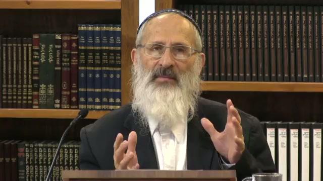 האם השומרונים הם יהודים ?