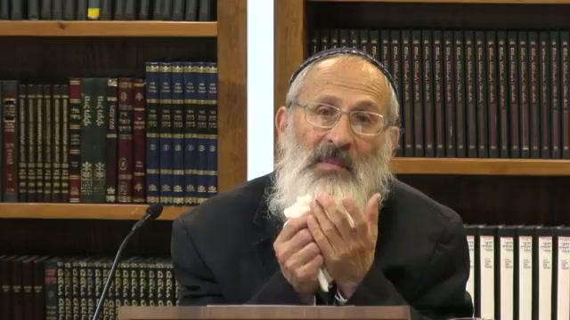 מה להדגיש לחילונים שמתעניינים ביהדות?