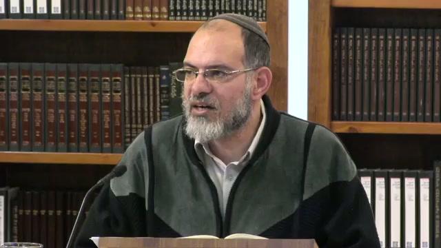 אהבת כל המעשים כולם היא קודמת לכל - והכל תלוי באהבת ישראל