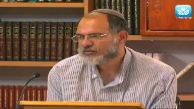 אהבת ישראל היא תולדה של בירור והכרה שכלית קבועה ובלתי משתנה