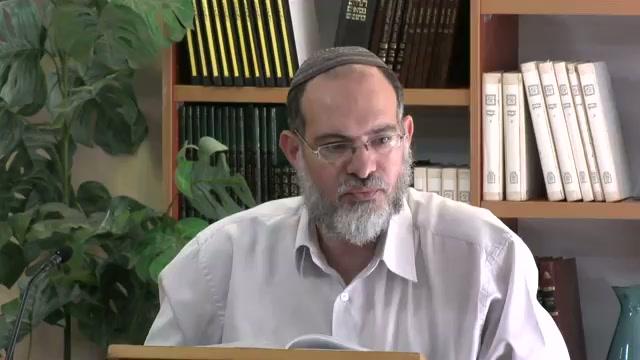 המוחלטות של אהבת ישראל והגבולות שלה רק ברמה המעשית