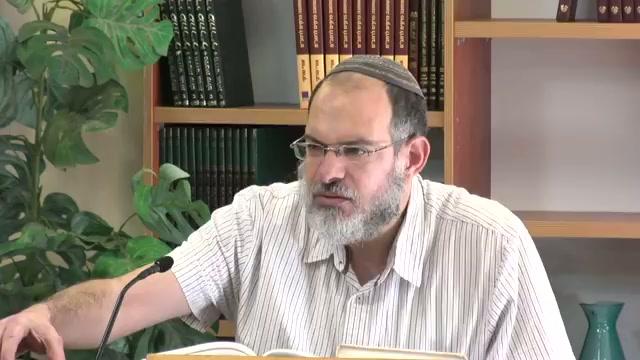 """""""אהבת ישראל מחייבת אהבת כל האדם"""""""