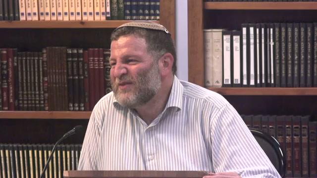 התשובה לארץ ישראל
