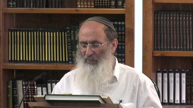 ההתקשרות האמיצה שבין החיים והמצוות בישראל - גם אצל פושעי ישראל