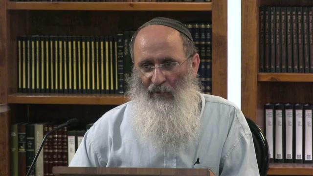 הנאמנות המעולה של האדם מישראל לשורשו  - בארץ ישראל