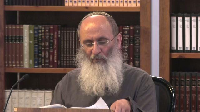 לא ניתן להפריד את העניין הלאומי והעניין הדתי בישראל
