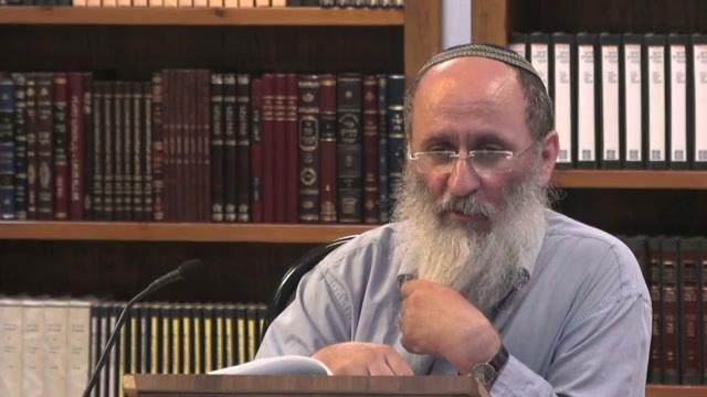 הנצחיות של עם ישראל מאפשרת זמן בלתי מוגבל לתיקון חסרונותיו