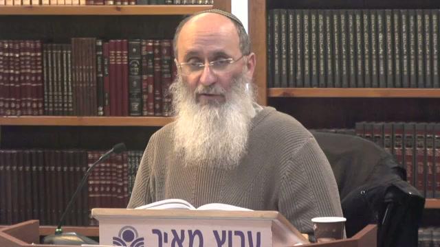 הסיגים שבאמונת היהדות משמעותיים ומצריכים תיקון כשהאומה הישראלית מתעוררת
