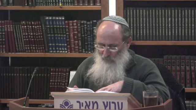 האידיאה האלוהית והאידיאה הלאומית בישראל - חלק א