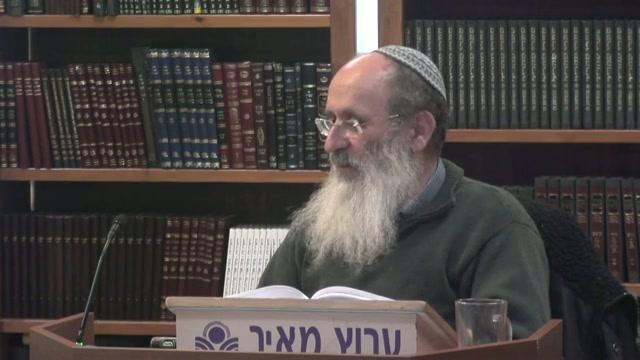 האידיאה האלוהית והאידיאה הלאומית בישראל - חלק ב