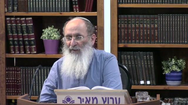התהוות הזהות היהודית הדתית בימי בית שני