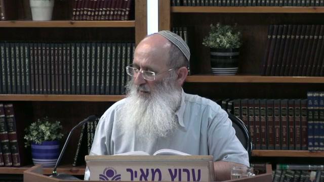 השתקפות המאבק בין החכמה לנבואה בישוב המתחדש בארץ ישראל