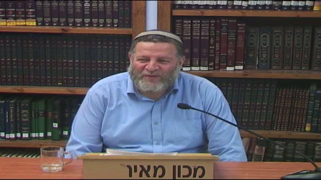 קשב מודע -  מיינדפולנס יהודי במערכת החינוך - חלק ב