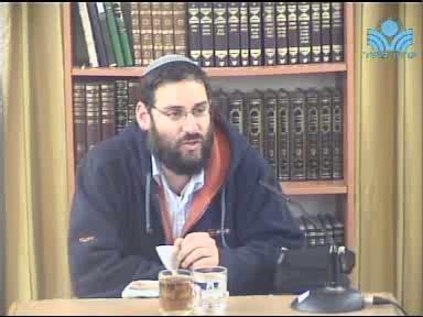 """פרקי היסטוריה - השפעת שירת הים על דוד- מזמור ע""""ח"""