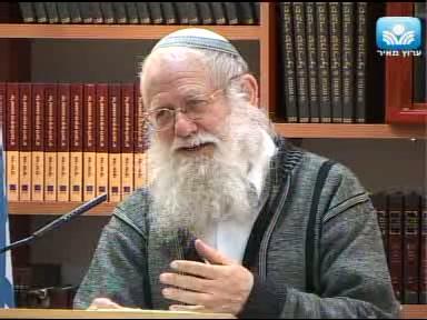 התיחסות לביקורו של ראש עיריית ירושלים במכון מאיר