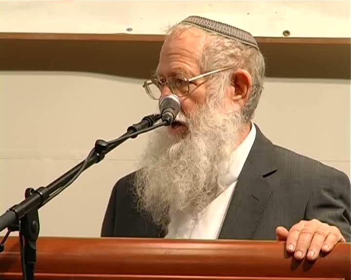 """הרב חנן פורת זצ""""ל - ראש וראשון לישוב ארץ ישראל"""