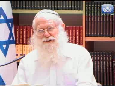 אהבת ישראל - דרכו של אהרן הכהן