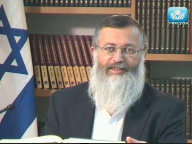 """המהרש""""א - רבי שמואל אליעזר אידל ס זצ""""ל"""