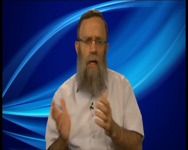 חינוך להזדהות עם דרכנו הדתית -פינה מספר 115