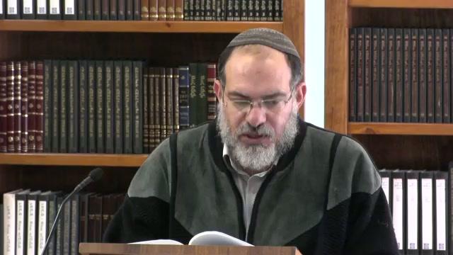 האם ההבדל שבין ישראל לעמים הוא רק במימד הנשמתי או גם במימד האנושי הפשוט ?