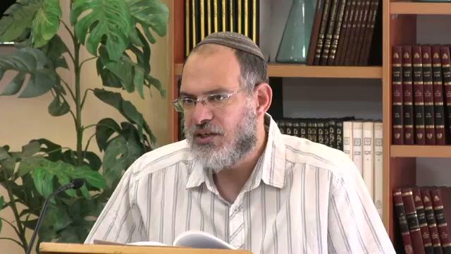 שני הממדים ביחס שבין ישראל והעמים- האידיאה והמציאות המעשית