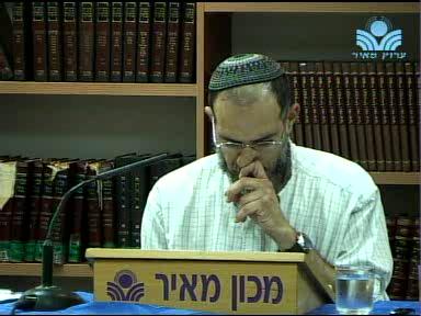 """""""מרכז החיים של נשמת ישראל במקור הקודש הוא"""""""