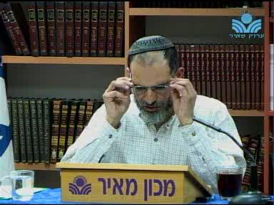 הפרט בישראל יונק את כוחו מהכלל - הסבר