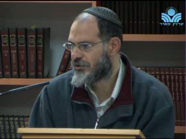 """""""ארץ ישראל היא חטיבה עצמותית  קשורה בקשר חיים עם האומה"""""""