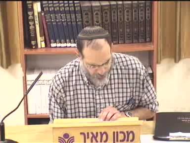 הגילוי התורני של כל אחד בעם ישראל