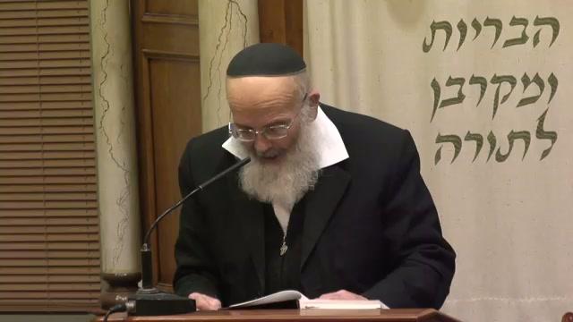 ברכות התורה- השייכות של התורה דוקא לישראל
