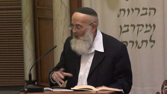 מדוע השבת השופטים מסירה יגון ואנחה מישראל ?