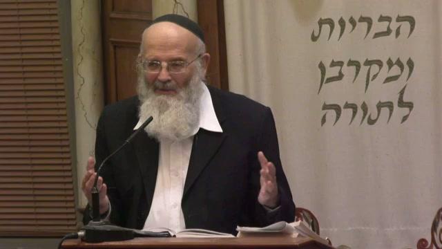 השלום והאחדות המעולים בעם ישראל - לא בגלל צרות