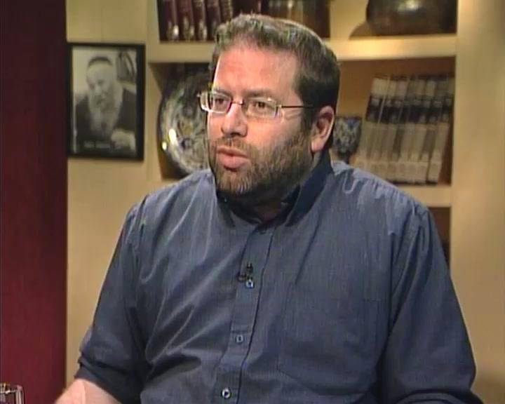 דמותו רבת הגוונים של הרב צבי יהודה - תוכנית מספר 3