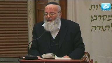 יסוד חג הפסח - אחדות ישראל