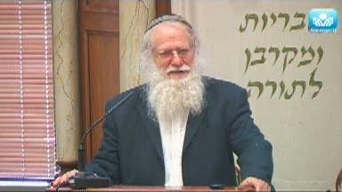 """""""נצחוני בני"""" - כח הפסיקה שניתן לחכמי ישראל"""